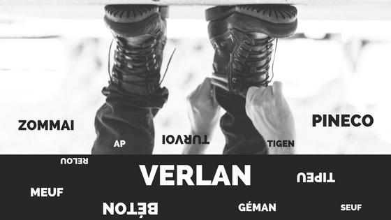Verlan