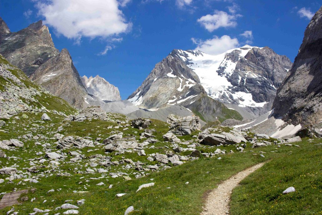 montagne parco vanoise