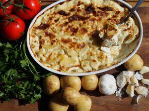 piatti tipici di Lione