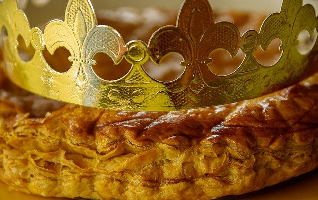 Tradizioni natalizie francesi