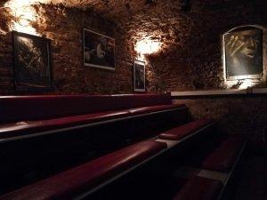 Une journée avec Mathiue à Lyon hot club jazz