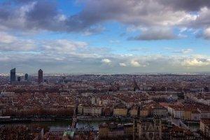 Une journée avec Cédric à Lyon