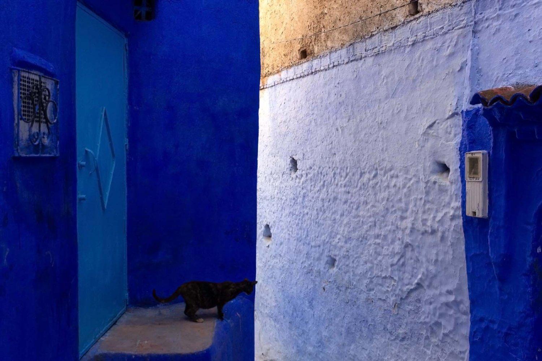 organizzare un Viaggio in Marocco