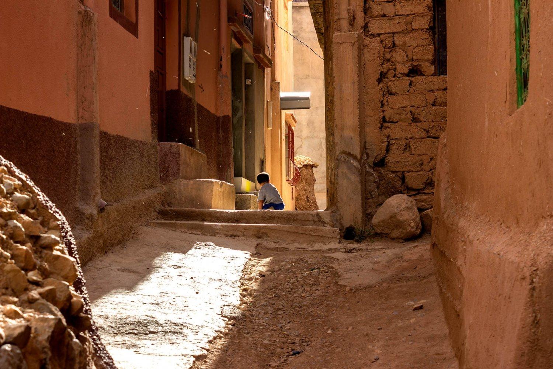 Gole del Todra