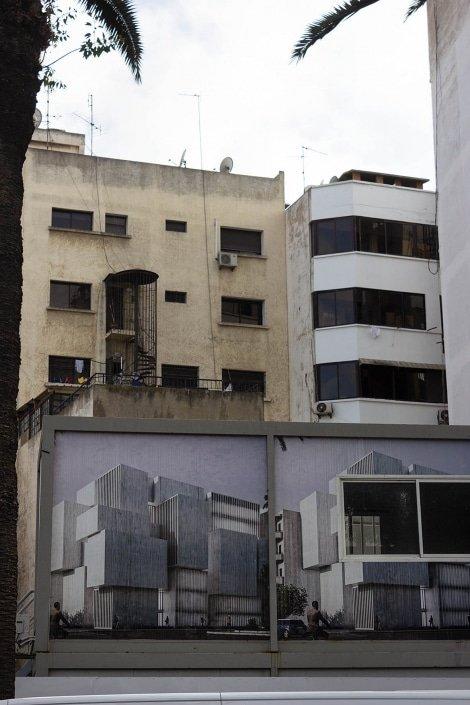 Casablanca, esempi di architettura della capitale