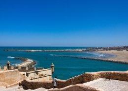 Cosa visitare a Rabat