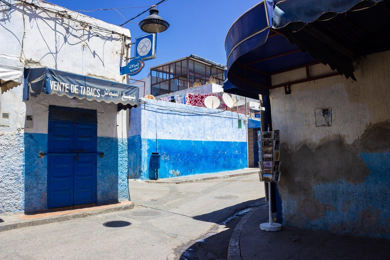 Kasbah Rabat