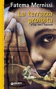 libri-letteratura-marocchina: Fatima Mernissi