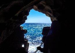 tangeri: le grotte di Ercole