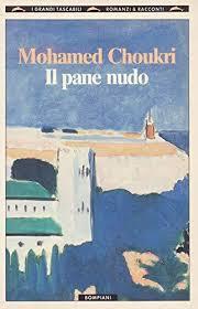 letteratura marocchina: il pane nudo